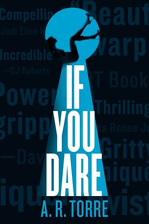 Téléchargez le livre :  If You Dare
