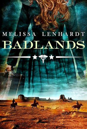 Téléchargez le livre :  Badlands