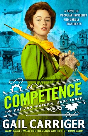 Téléchargez le livre :  Competence