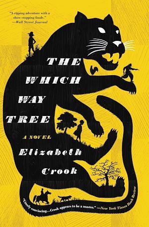 Téléchargez le livre :  The Which Way Tree