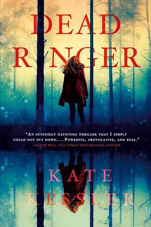 Téléchargez le livre :  Dead Ringer