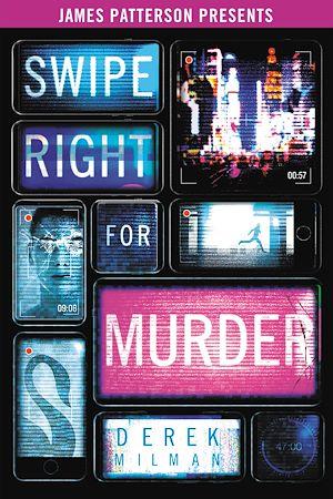 Téléchargez le livre :  Swipe Right for Murder