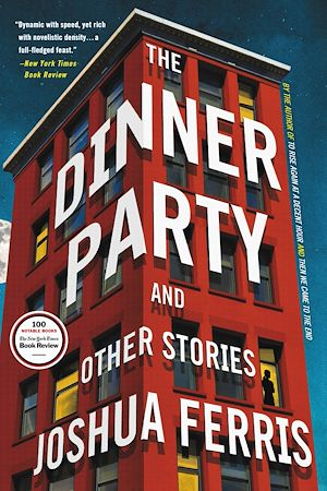 Téléchargez le livre :  The Dinner Party