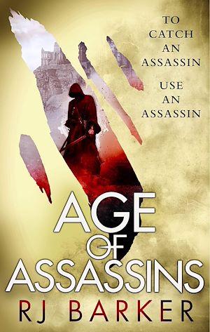 Téléchargez le livre :  Age of Assassins