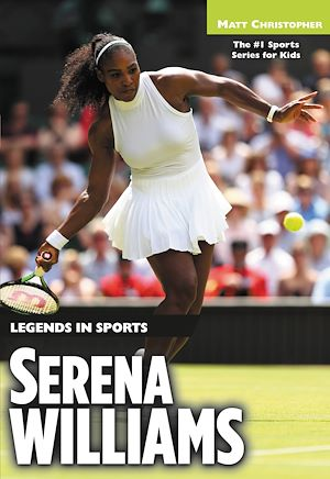 Téléchargez le livre :  Serena Williams