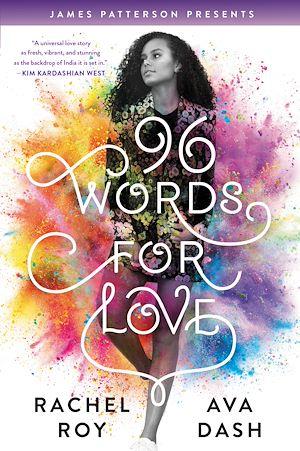 Téléchargez le livre :  96 Words for Love