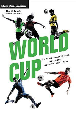 Téléchargez le livre :  World Cup