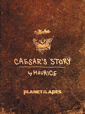 Téléchargez le livre :  Planet of the Apes