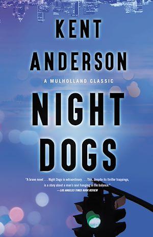 Téléchargez le livre :  Night Dogs