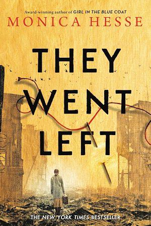 Téléchargez le livre :  They Went Left