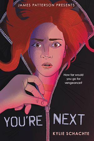 Téléchargez le livre :  You're Next