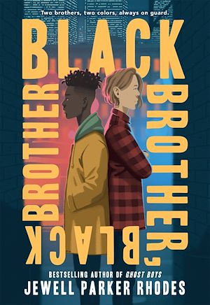 Téléchargez le livre :  Black Brother, Black Brother