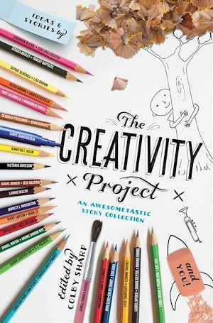 Téléchargez le livre :  The Creativity Project