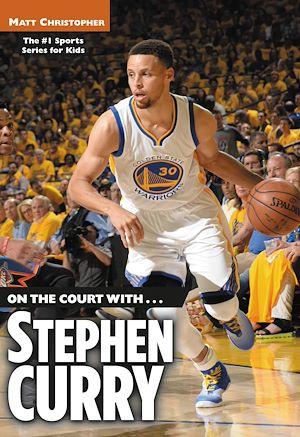 Téléchargez le livre :  On the Court with...Stephen Curry