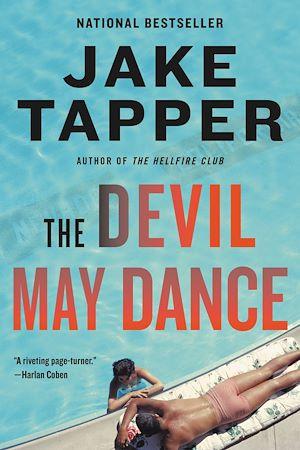 Téléchargez le livre :  The Devil May Dance