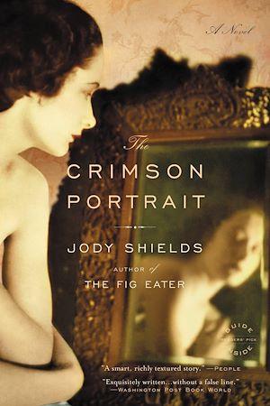 Téléchargez le livre :  The Crimson Portrait