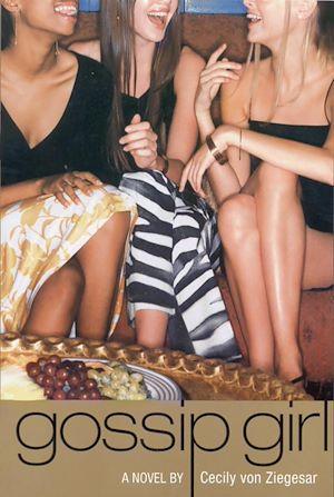 Téléchargez le livre :  Gossip Girl: #1