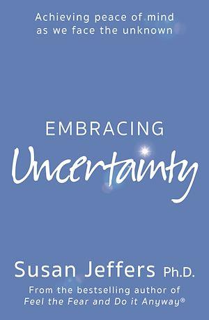 Téléchargez le livre :  Embracing Uncertainty
