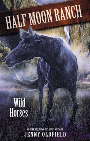 Téléchargez le livre :  Wild Horses