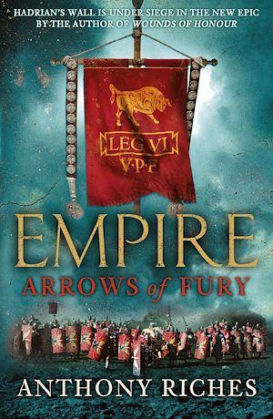 Téléchargez le livre :  Arrows of Fury: Empire II