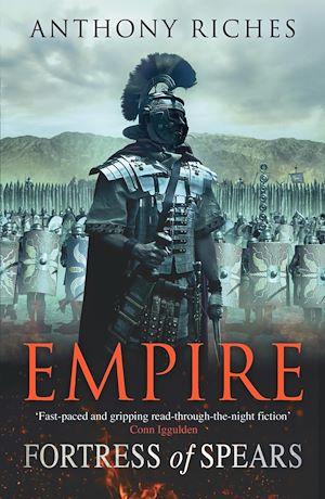 Téléchargez le livre :  Fortress of Spears: Empire III