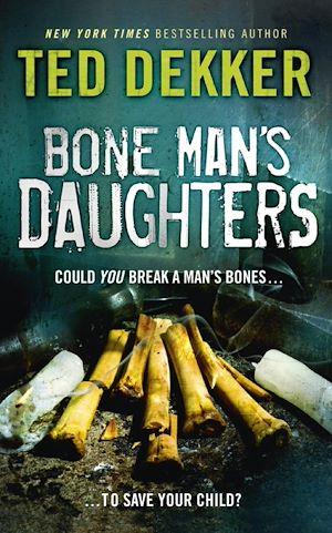 Téléchargez le livre :  Bone Man's Daughters