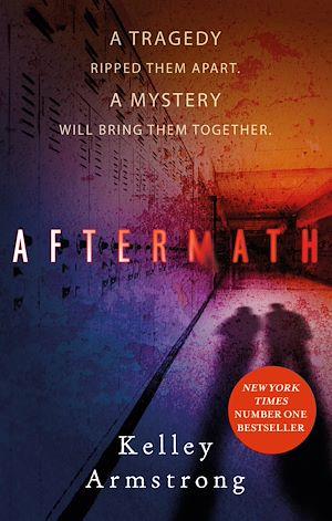 Téléchargez le livre :  Aftermath