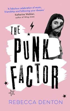 Téléchargez le livre :  The Punk Factor