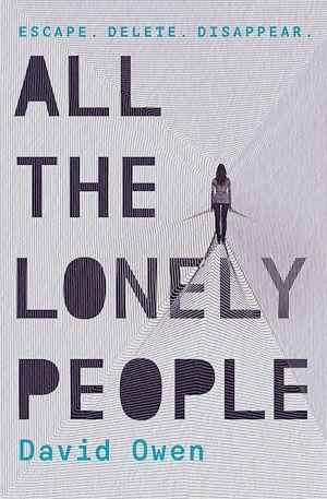 Téléchargez le livre :  All The Lonely People