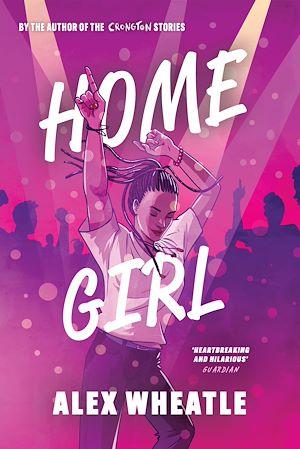 Téléchargez le livre :  Home Girl