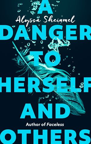 Téléchargez le livre :  A Danger to Herself and Others