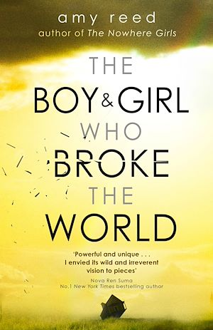 Téléchargez le livre :  The Boy and Girl Who Broke The World