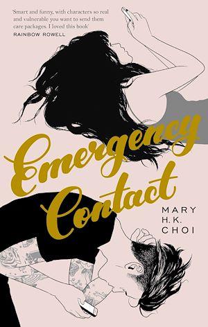 Téléchargez le livre :  Emergency Contact