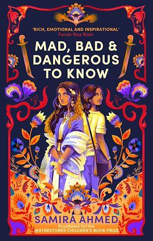 Téléchargez le livre :  Mad, Bad & Dangerous to Know