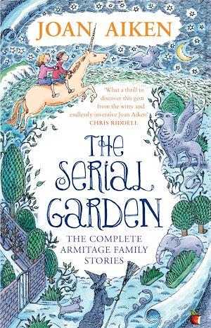 Téléchargez le livre :  The Serial Garden