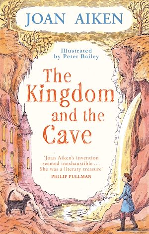 Téléchargez le livre :  The Kingdom and the Cave