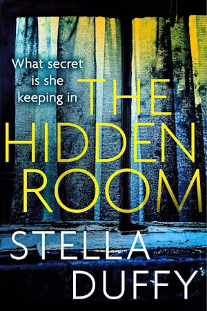 Téléchargez le livre :  The Hidden Room