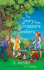 Télécharger le livre :  The Story of the Treasure Seekers