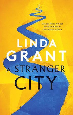Téléchargez le livre :  A Stranger City