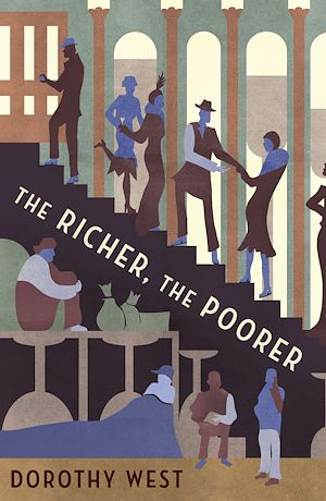 Téléchargez le livre :  The Richer, The Poorer