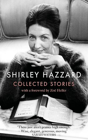 Téléchargez le livre :  The Collected Stories of Shirley Hazzard