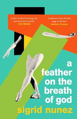 Téléchargez le livre :  A Feather on the Breath of God