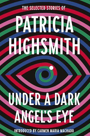 Téléchargez le livre :  Under a Dark Angel's Eye