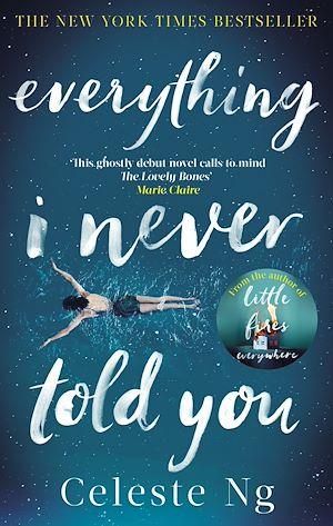 Téléchargez le livre :  Everything I Never Told You