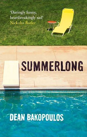 Téléchargez le livre :  Summerlong