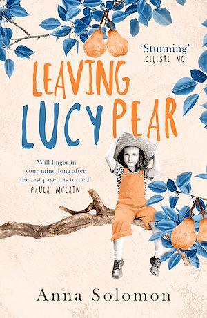 Téléchargez le livre :  Leaving Lucy Pear