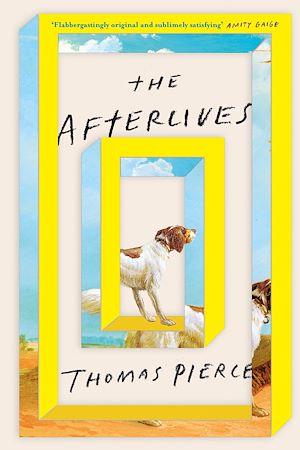 Téléchargez le livre :  The Afterlives