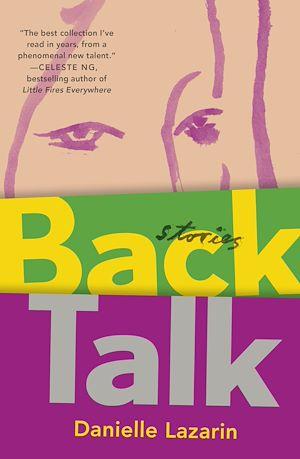 Téléchargez le livre :  Back Talk