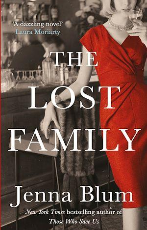 Téléchargez le livre :  The Lost Family