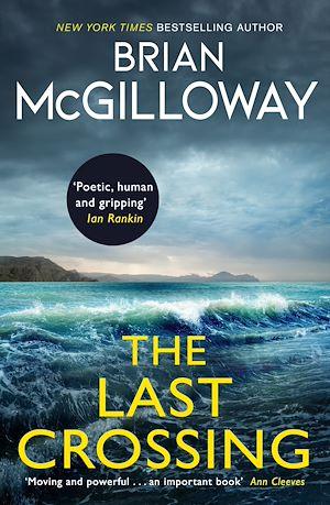 Téléchargez le livre :  The Last Crossing